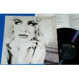 Eurythmics - Savage - Lp - 1988 - Annie Lennox