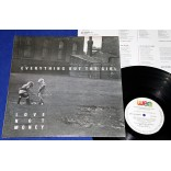 Everything But The Girl ‎- Love Not Money - Lp - 1986