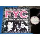 Fine Young Cannibals ‎- The Raw & The Cooked - Lp - 1989