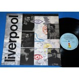 Frankie Goes To Hollywood ‎- Liverpool - Lp - 1987
