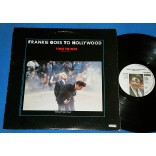 "Frankie Goes To Hollywood ‎- Two Tribes - 12"" Single 1984 USA"