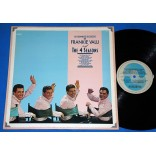 Frankie Valli and The 4 Seasons ‎- Os Grandes Sucessos - Lp - 1989