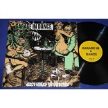 Garage In Dance Vol 1 - Lp - Brasil