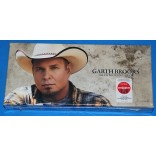 Garth Brooks - The Ultimate Collection - Box com 10 Cds 2016 USA Novo