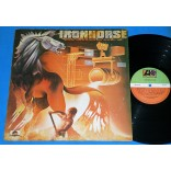 Ironhorse - 1° - Lp - 1979 - BTO