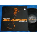 Joe Jackson - Body And Soul - Lp - 1984 - USA