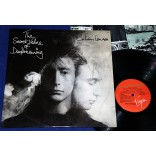 Julian Lennon - The Secret Value Of Daydreaming - Lp - 1986