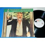 Kenny Rogers ‎- Share Your Love - Lp - 1981