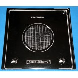 Kraftwerk - Radio-Activity - Lp - 1993 - USA - Lacrado