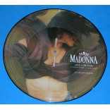 Madonna - Like A Prayer - Picture Disc - 1989 - UK