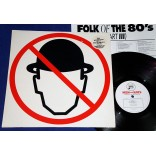 Men Without Hats - Folk Of The 80's Part III - Lp - 1984 - UK
