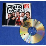 Men At Work - Super Hits - Cd 2000