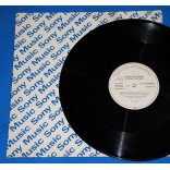 "Michael Jackson - Man In The Mirror - 12"" Ep Promo - 1987 - Brasil"