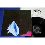 "New Order - Touched By The Hand Of God - 12"" Single - 1987 - UK"
