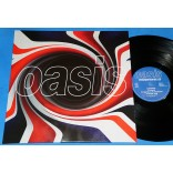 Oasis - Precreation Blues - Lp - UK - Lacrado