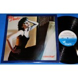 Pat Benatar - In The Heat Of The Night - Lp - 1980
