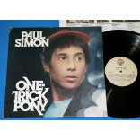 Paul Simon ‎- One Trick Pony - Lp - 1980