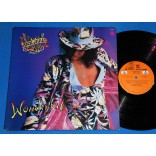 Rick James - Wonderful - Lp - 1988 - Brasil