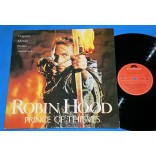 Robin Hood - Prince Of Thieves - Lp - 1991