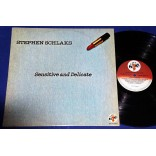 Stephen Schlaks - Sensitive And Delicate - Lp - 1979