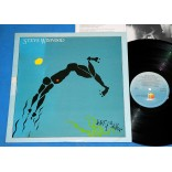 Steve Winwood - Arc Of A Diver - Lp - 1980 - USA
