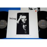 Sting - Nothing Like The Sun - Lp Duplo - 1987