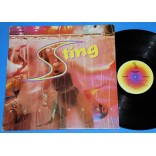 Sting - Pleasure - Lp - 1978 - USA