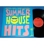 Summer House Hits - Lp - 1989 - Technotronic