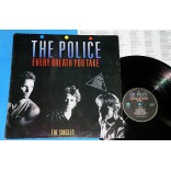 The Police - Every Breath You Take - Lp - 1986