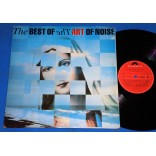 The Art Of Noise - The Best Of  - Lp - 1988