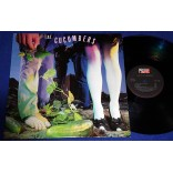The Cucumbers - Lp - 1987 - USA
