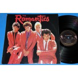 The Romantics - 1° - Lp - 1981 - USA