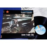 Tony Carey - Some Tough City - Lp - 1984