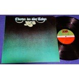 Yes - Close To The Edge - Lp - 1979