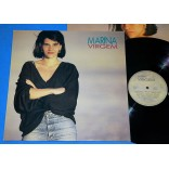 Marina - Virgem - Lp - 1987