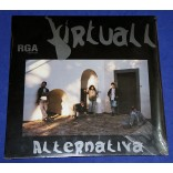 Virtuall - Alternativa - Lp - Brasil - Lacrado