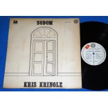 Kris Kringle - Sodom - Lp - 1971