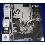 Leno - Vida E Obra De Johnny McCartney - Lp 180gr. - 2018 - Lacrado