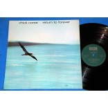 Chick Corea - Return To Forever - Lp - 1983