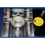 Emerson Lake & Palmer - Brain Salad Surgery - Lp - 1974 - Brasil