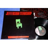 Jefferson Starship - Nuclear Furniture - Lp - 1984 - USA - Airplane