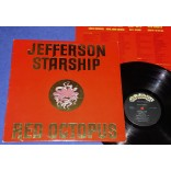 Jefferson Starship - Red Octopus - 1975 - USA - Airplane