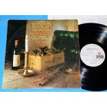 Jethro Tull - London Symphony - Lp - 1986