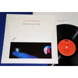 Jon And Vangelis - Private Collection - Lp - 1985