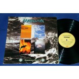 Marillion - Seasons End - Lp - 1989 - Capa dupla