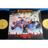 Marillion - The Thieving Magpie (La Gazza Ladra) - Lp Duplo - 1988