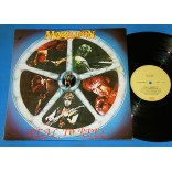 Marillion - Real To Reel - Lp - 1985