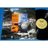 Marillion - Seasons End - Lp - 1989 - Brasil