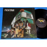 Nektar - Down to earth - Lp - 1975 - Sabado Som