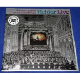 Nektar - Sunday Night At London Roundhouse - Lp Clear - 2014 - USA - Lacrado